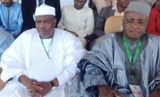 Tambuwal, Emerhor, Al Makura, Peterside emerge APC governorship candidates