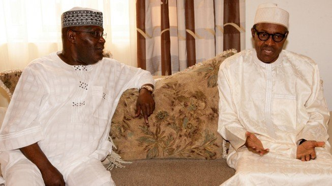 Atiku: I will definitely beat Buhari this time… he has wasted a lot of goodwill