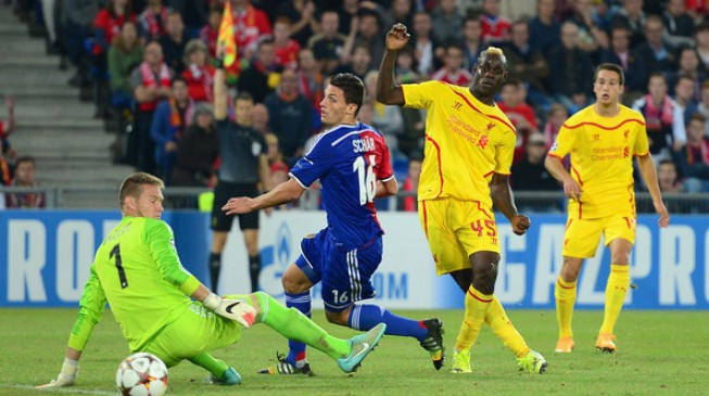 UCL PREVIEW: It is all or nothing for Liverpool at Anfield