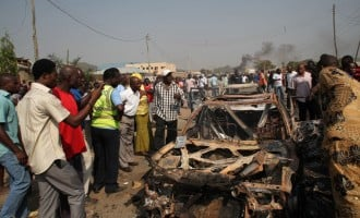 Six die as police confirm two more explosions in Maiduguri