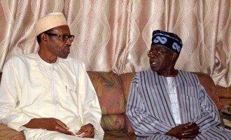 Lai torn between Buhari and Tinubu, says PDP