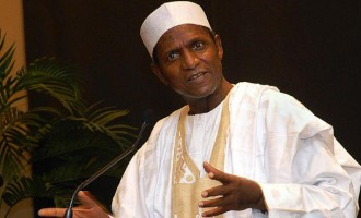 Yar'Adua also asked me to be his finance minister, says Okonjo-Iweala
