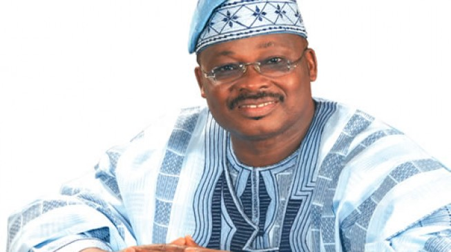 Court strikes out Ladoja's appeal against Ajimobi