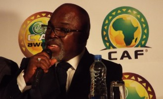 Pinnick on FIFA fine: Somebody must be punished for this grave error