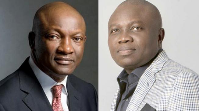 Agbaje, Ambode snub NUJ/LTV gov debate