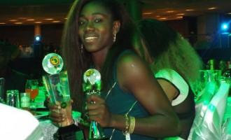Oshoala: Awards will make me work harder