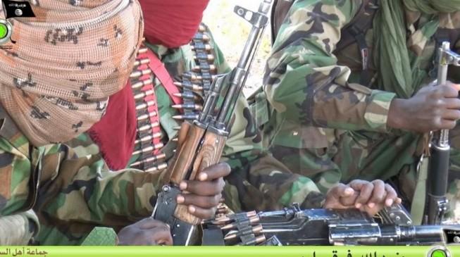 Has Chibok girls/prisoner swap woken Boko Haram from the dead?
