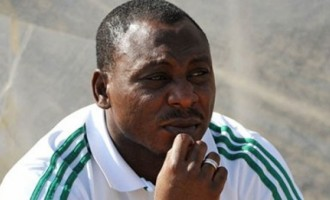 Amokachi appointed technical director of JS Hercules