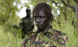 Ugandan Rebel leader Ongwen 'now in US custody'