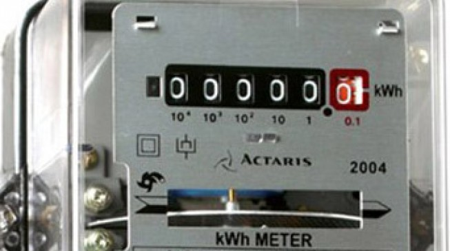 Soon, it'll be the right of every Nigerian to own prepaid meter