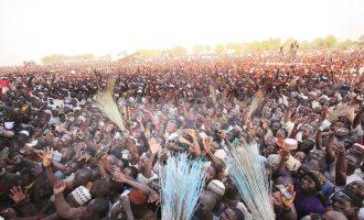The Hausa-Fulani and sentimental politics