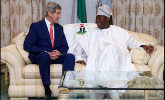US condemns 'political interference with INEC'