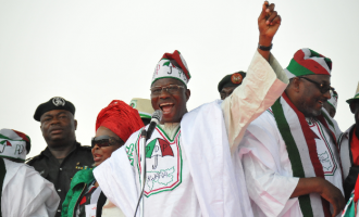 Jonathan eligible to run, appeal court rules