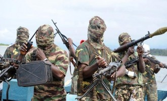 APC: DSS, police supporting ex-militants' impunity