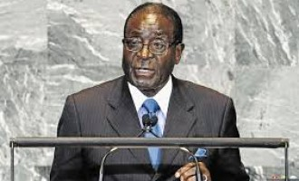 EU renews asset freeze, travel ban on Mugabe