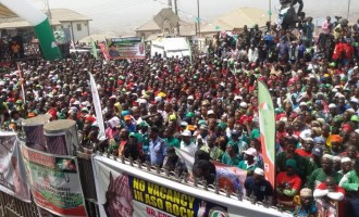 APC 'planning to stage fake PDP rally'