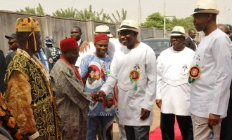 PDP sure APC 'won't get any vote in the south-east'