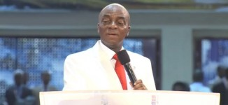 THE QUESTION: Did Bishop Oyedepo really threaten to 'open the gates of hell'?