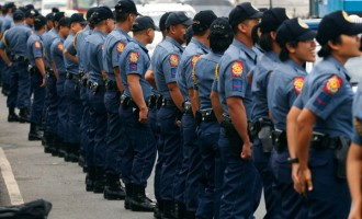 30 Philippines policemen killed in clash with insurgents