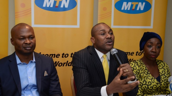 MTN launches 'app for better 2015'