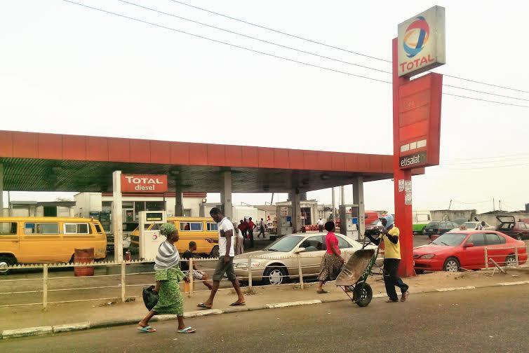 Perennial Fuel Scarcity in Lagos