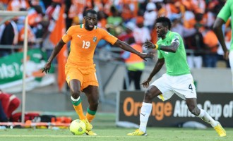 Toure aims for first AFCON win in 23 years