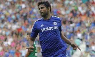 Costa to leave Chelsea for Atletico Madrid — but won't play until January
