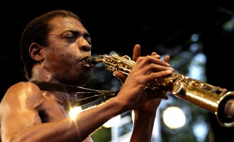 Femi Kuti: Filling Fela's shoes is not my purpose in life