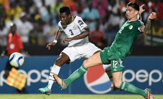 Black Stars captain Asamoah Gyan to launch airline