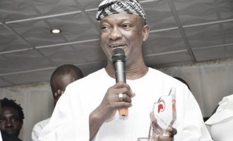 Agbaje promises to stop Lekki-Epe toll collection
