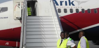 Arik resumes operations after settling row with labour unions