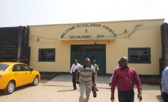 Nsukka jail break: We have recaptured 6 escapees, says NPS