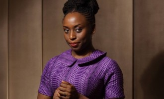 Chimamanda Adichie, feminism and the single story