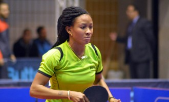 I was so scared of losing to a 12-year-old girl, Oshonaike admits