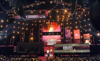 Top five potential winners at this year's Grammy Awards