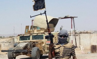 Germany deports 'dangerous' ISIS suspect to Nigeria