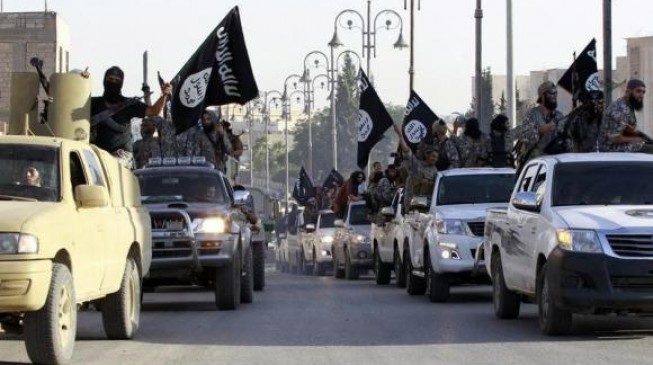 Report: ISIS commanders sneaking 'jihadists' into Nigeria from Syria