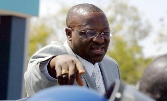 Supreme court revives Dariye's corruption trial