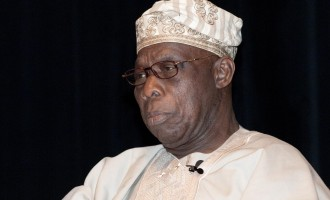 Buhari group tackles Obasanjo: Answer the question — where's the power?
