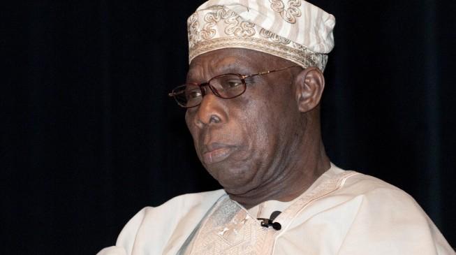 EXTRA: I want to go to heaven, says Obasanjo