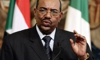 US, Israel behind B'Haram, ISIS, says al-Bashir
