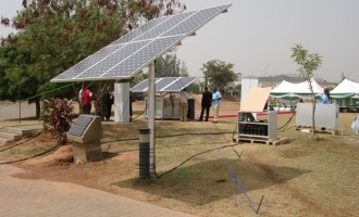 Green Bonds: FG to power nine universities via solar energy