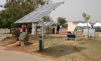 Solar energy 'coming to rural Lagos schools' soon