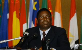 Togo sets April date for presidential election