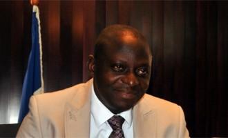 Ex-NIMASA DG arraigned for 'N1.153bn scam'