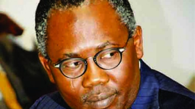 Adoke says 'fake' Malabu tape meant to pitch him against Jonathan