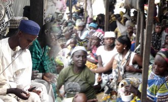 A true tale of beggars: Silent cries in Nigerian markets and street corners (1)