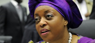 Court rejects Diezani's request to appear for money laundering trial