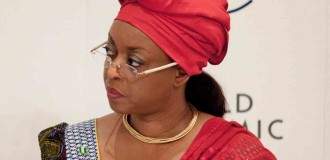 Bid to seize Diezani's assets 'may be the beginning of her legal troubles'