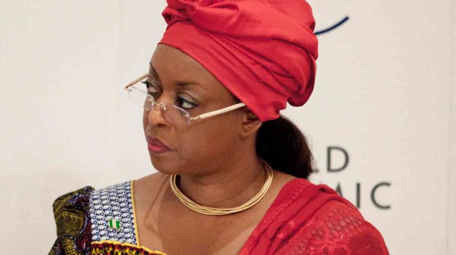 US to seize $144m assets acquired through Diezani's 'shady contracts'